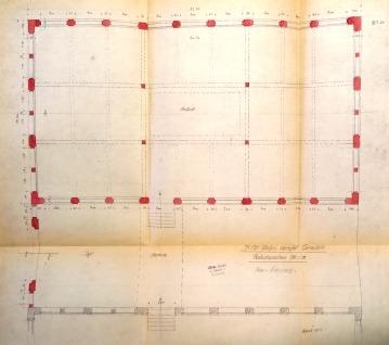 19160429 Fabrikerw Nord-West Grundriss EG IMG_3767
