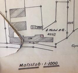 19190913 Atelieranbau Grundbuch red IMG_3686