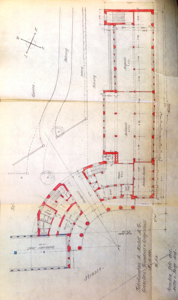 19180121 Fabrikneubau Ost grundriss EG ganz IMG_3701