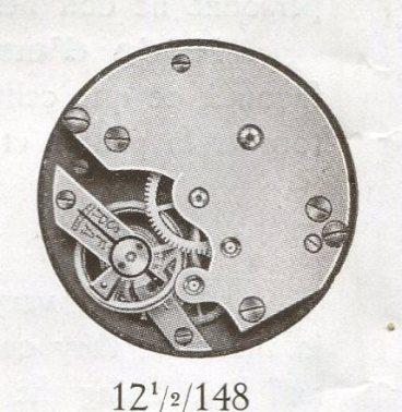 AM 148 Zylinder