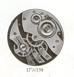 AM 154 Kaliber Seite 3 81proz