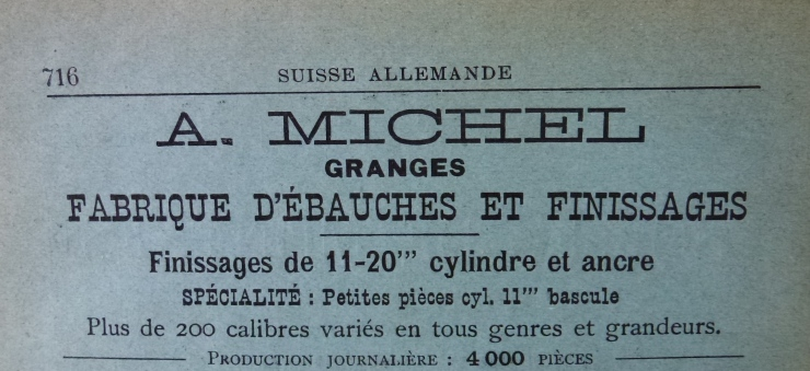 P1030518 A. Michel Grenchen 1913